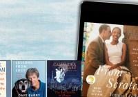 The BookPage And Simon Audio Audiobook Sweepstakes