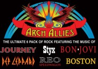 Arch Allies TNA Email Sweepstakes