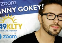 KLTY Danny Gokey M And G Sweepstakes