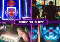 Omaze Dream Home Arcade Sweepstakes