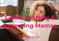 Upspring Celebrate New And Expecting Mamas Giveaway