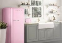 AJ Madison X SMEG Refrigerator Giveaway