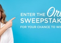 Frontier Airlines LoveOrlando Sweepstakes