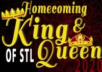 Homecoming King And Queen Of St Louis Contest