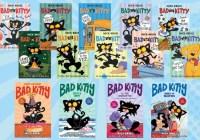 Macmillan Children Publishing Group Fur-Ever Bad Kitty Sweepstakes