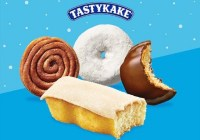 Bauer Magazine L.P. Woman World Tastykake Holiday Prize Pack Sweepstakes