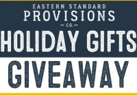 FIVE Holiday Gift Boxes Giveaway