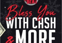 IHeartMedia Bless You With Cash And More Sweepstakes