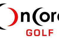 Oncore Golf Holiday Giveaway