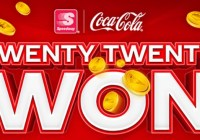 Coca-Cola And Speedway Sip And Win Instant Sweepstakes