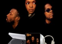 Fugees The Score Vinyl And Turntable And Headphones Prize Pack Giveaway