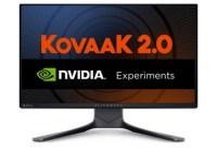 KovaaK 2.0 NVIDIA And KovaaK 2.0 Alienware 360Hz Gaming Monitor Sweepstakes