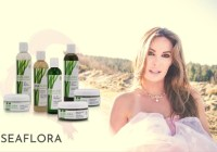 Seaflora Skincare Valentine Day Giveaway