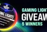 KontrolFreek Gaming Lights Community Giveaway