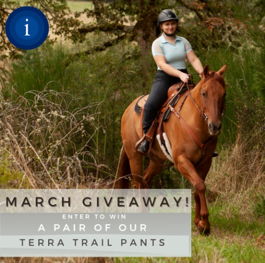 Toklat Terra Trail Pant Giveaway