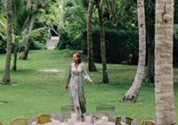 Leites Culinaria Entertaining Story By India Hicks Giveaway