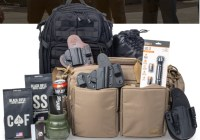 USCCA SIG SAUER Experience Giveaway