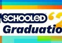Get Schooled Graduation Sweepstakes
