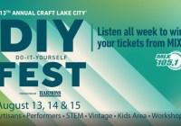 Craft Lake City Giveaway