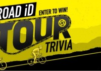 ROAD ID 2021 Tour TRIVIA CHALLENGE Sweepstakes