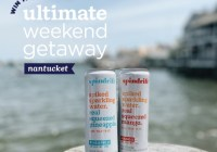 Spindrift Spiked Weekend In Nantucket Sweepstakes