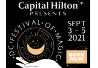 DC Festival Of Magic Sweepstakes