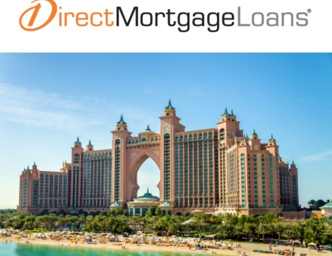 Direct Mortgage Loans 2021 Getaway Sweepstakes