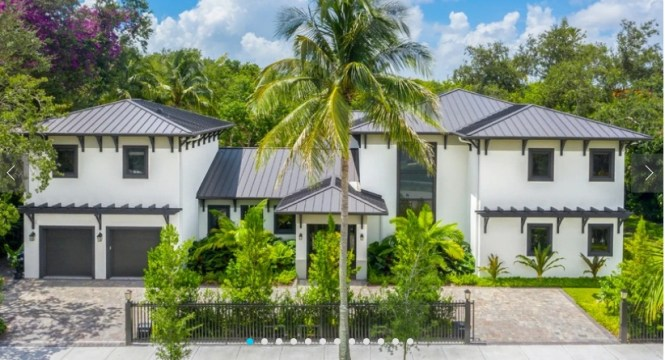 Omaze Multimillion-dollar Miami Dream House Giveaway.