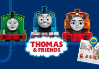 Thomas And Friends Back-to-School Sweepstakes