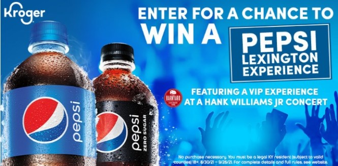 Hank Williams Jr. Lex With Love Giveaway