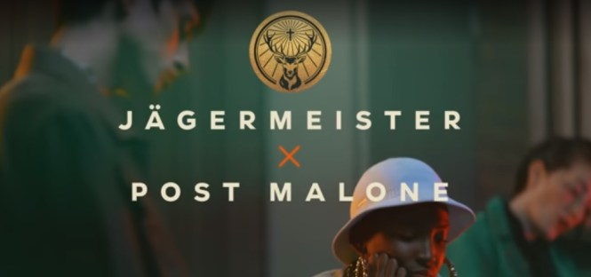 Jagermeister X Post Malone Sweepstakes