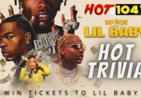 Lil Baby Back Outside Tour Contest