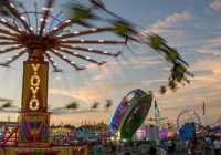 WREG Mid-South Fair Ticket Giveaway