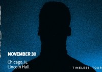 IHeartMedia Entertainment Giveon Timeliness Tour 2021 Sweepstakes