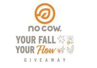 No Cow Your Fall Your Flow Health And Wellness Package Giveaway