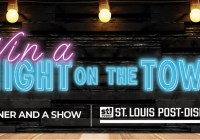 St. Louis Post-Dispatch Night On The Town Sweepstakes
