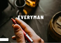 The Greatest Everyman Giveaway