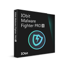 IObit Malware Fighter Pro 8