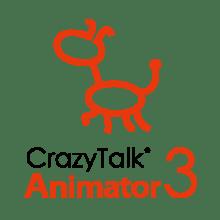 CrazyTalk Animator 3 PRO (Win&Mac) Lifetime