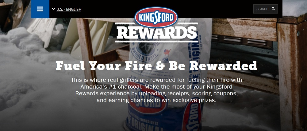 Kingsford Show Us How You Grill Sweepstakes Win Backyard