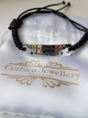 E: 21/07 Corbico Jewellery Inspirational Collection bracelet giveaway