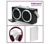 Win an Intempo Sound Bundle E:09/08