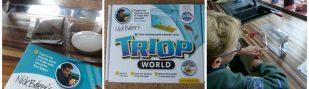 E 11/07 Triop World Nature set