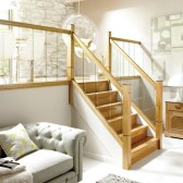 YourHome – Competition – Win £3,000 of stairparts from Richard Burbidge