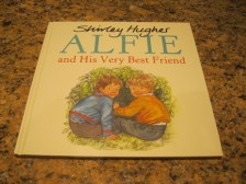 Alfie and His Very Best Friend – book review and giveaway E:05/11