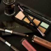 #WIN A Studio 10 Makeup Kit worth over £250 E:17/04