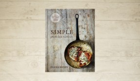 Win a Copy of Simple Cooking Book by Diana Henry E:17/05