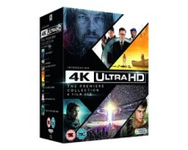 #WIN 4K Ultra HD Blu-ray Premiere Collection Competition E:17/04