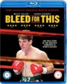 WIN Bleed For This on Blu-ray E:19/04