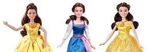 Win Beauty and the Beast dolls!   National Geographic Kids E:03/05